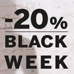 Black Week bei Schiesser. 20% Rabatt auf das gesamte Sortiment plus versandkostenfreie Lieferung!