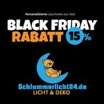 Black Friday bei Schlummerlicht24 mit 15% Rabatt auf alles