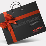 Black Friday Weekend bei Schubiger Möbel – 20% auf alles