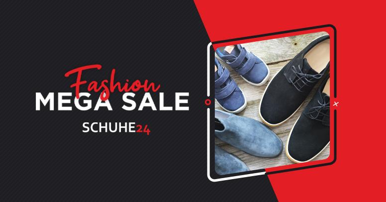 Schuhe24 Black Friday 2020