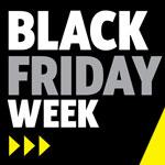 Black Friday Week bei Screwfix – Spare über 40% auf ausgewähltes Werkzeug