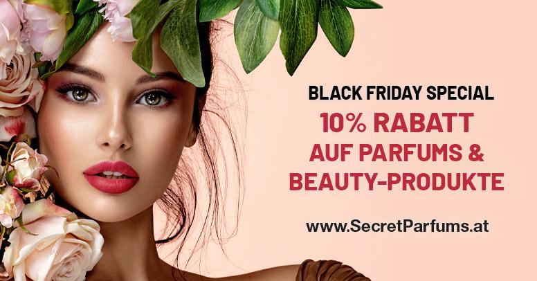 SecretParfums Black Friday 2020