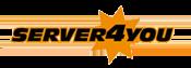 Server4You Logo