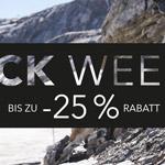 Black Week bei sheego – Bis zu 25% Rabatt auf deine Wohlfühl-Styles