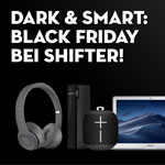 Smarte Technik zu smarten Preisen – Bis zu 60% Rabatt im Shop von Shifter!