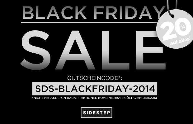 sidestep-black-friday-2014