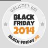 Gelistet bei Black-Friday.de