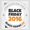 Empfohlen von Black-Friday.de