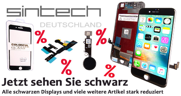 Sintech Black Friday 2017