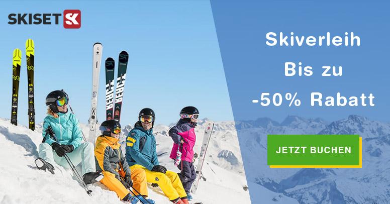 Skiset Black Friday 2020