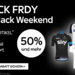 BLCK FRDY & BLCK WKND – Jetzt bis zu 50% Rabatt im Sky Shop sichern