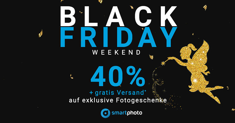 smartphoto Black Friday 2019