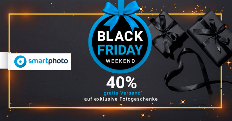smartphoto Black Friday 2020