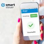 Spare 5 EURO auf deine Steuererklärung mit dem smartsteuer Black Friday Angebot