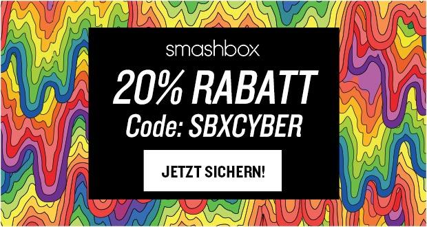 Smashbox Black Friday 2018