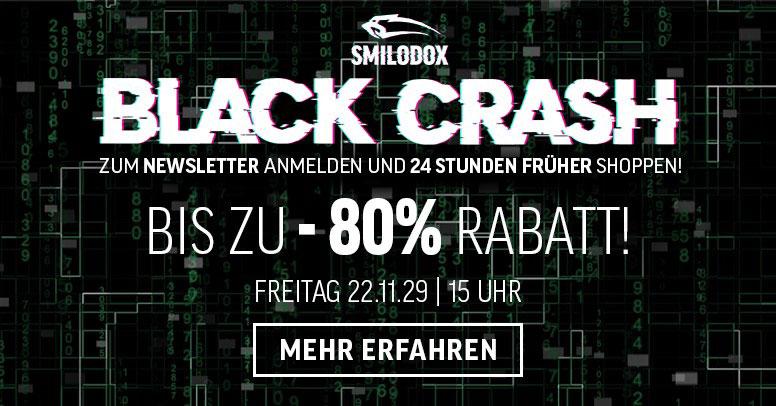 Smilodox Black Friday 2019