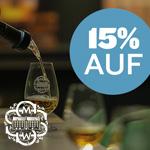 Sicher dir jetzt 15% Rabatt auf deine Mitgliedschaft in der Scotch Malt Whisky Society