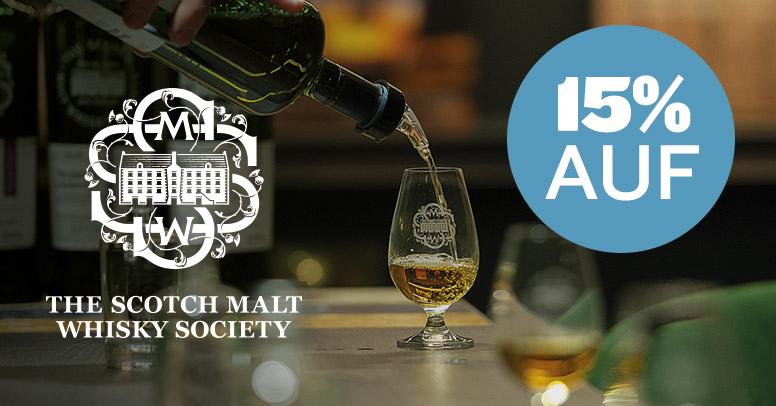 The Scotch Malt Whisky Society Black Friday 2020