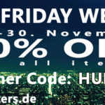 30% Rabatt auf das gesamte Sneaker Sortiment im Online-Shop von Sole Hunters.