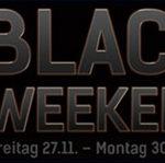 sonnenklar.TV feiert den Black Friday gleich das ganze Wochenende – Jetzt bis zu 41% sparen!