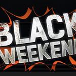 Langes Black Weekend mit tollen Angeboten für deinen nächsten Urlaub bei sonnenklar.TV