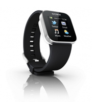 Sony SmartWatch Android™ Uhr
