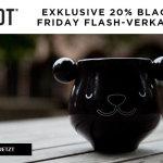 20% Rabatt im Online-Shop von Sowaswillichauch.de!