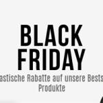 Am Black Friday doppelt sparen bei sowaswillichauch.de