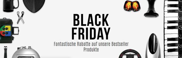 Sowas will ich auch Black Friday 2013