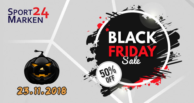 Sportmarken24 Black Friday 2018