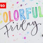 Colorful Friday bei Stabilo: Spare jetzt bis zu 40% auf ausgewählte Artikel*