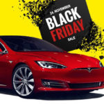 Miete jetzt einen hochwertigen Tesla und spare 20% auf den gesamten Mietpreis bei Starcar!