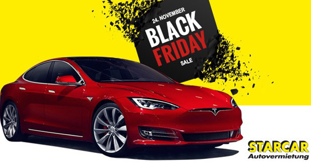 Starcar Black Friday 2017