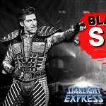 Nur heute – Das Black Sale Angebot von Starlight Express zum Superangebotspreis