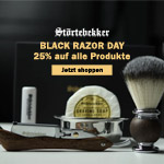 Black Friday Weekend bei Störtebekker – 25% auf alles!