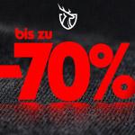 Spare bis zu 70% auf hochwertige Compression Wear von StrammerMax