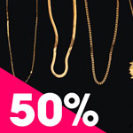 Schmuck & Accessoires bei Styleserver bis zu 50% reduziert