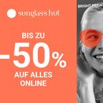 Sunglass Hut Bright Friday: Bis Zu 50% Rabatt auf Alles