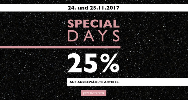 Tamaris Black Friday 2017