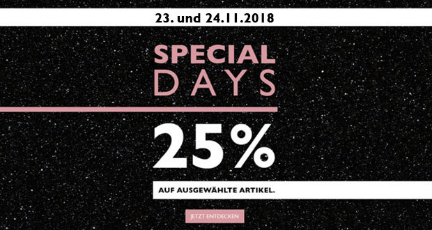 Tamaris Black Friday 2018