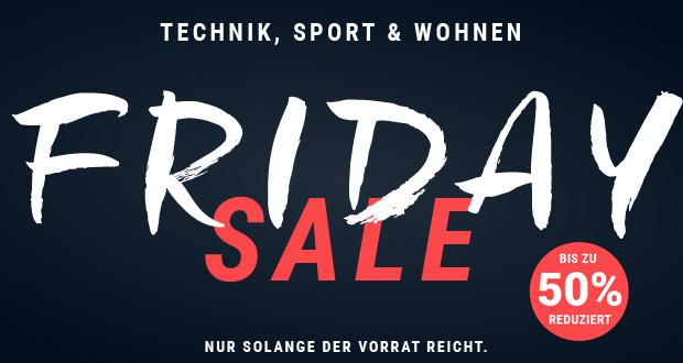 Tchibo Friday Sale 2017