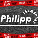 Spare jetzt bis zu 72% bei Teamsport Philipp und sicher dir jetzt dein Schnäppchen zum Black Friday 2019