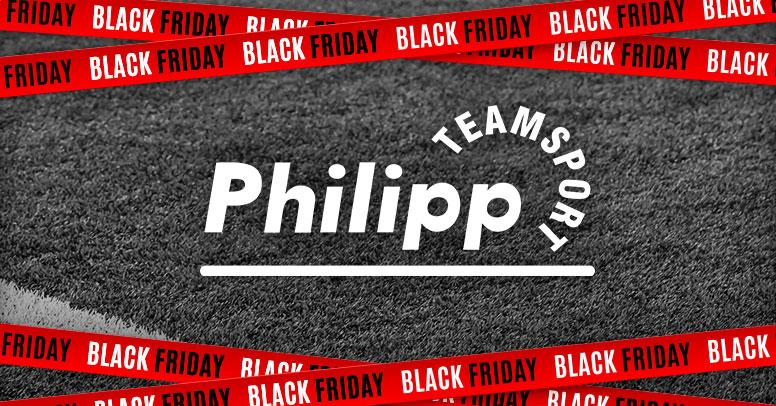Teamsport Philipp Black Friday 2019
