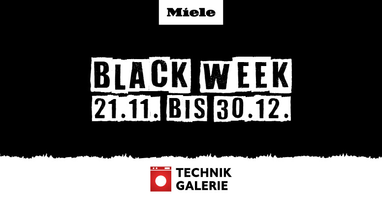 Technik Galerie Black Friday 2020