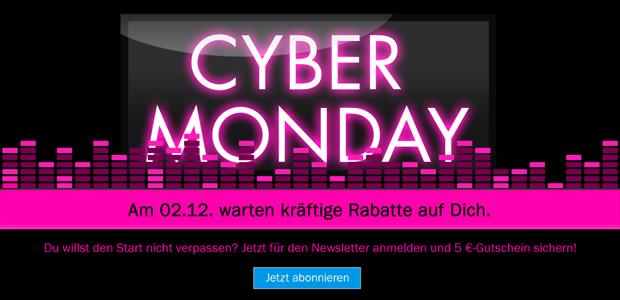 Cyber Monday Bei Teufel Jetzt 5 Euro Gutschein Sichern