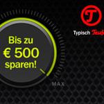 Höllische Black Friday Angebote von Teufel: Spare bis zu 500 Euro auf Lautsprecherboxen!