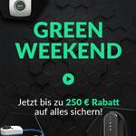 Bis zu 250 EURO Rabatt auf Ladestationen für E-Autos – Jetzt bei The Mobility House