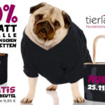 20% RABATT auf orthopädische Hundebetten im Online-Shop von tierlando®