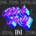 Black Friday bei TINT – Sich dir jetzt deine neuen Sneaker mit bis zu 70% Rabatt