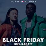 Nur für kurze Zeit – 30% Rabatt im Online Store von Tommy Hilfiger